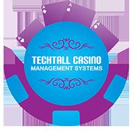 TechTall Casino Management System